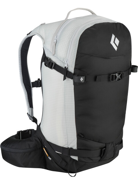 Black Diamond Dawn Patrol 32 - Mochila - blanco/negro